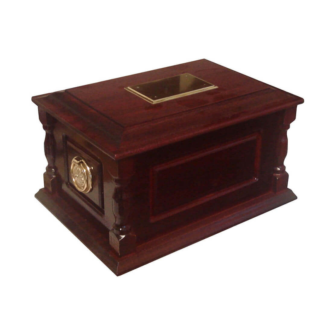 M G Evans Sons Family Funeral Directors Cremation Urn