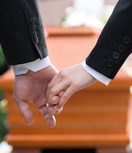 M G Evans Sons Family Funeral Directors Help Towards Costs