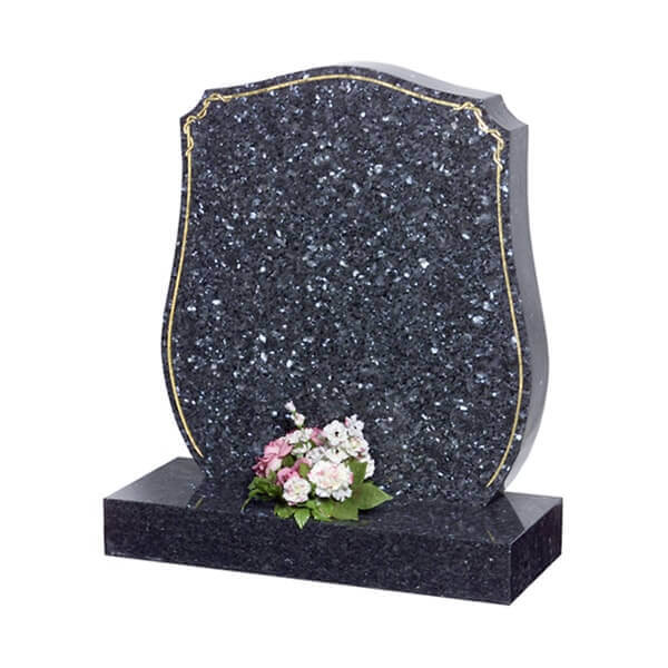M G Evans Sons Family Funeral Directors Headstone