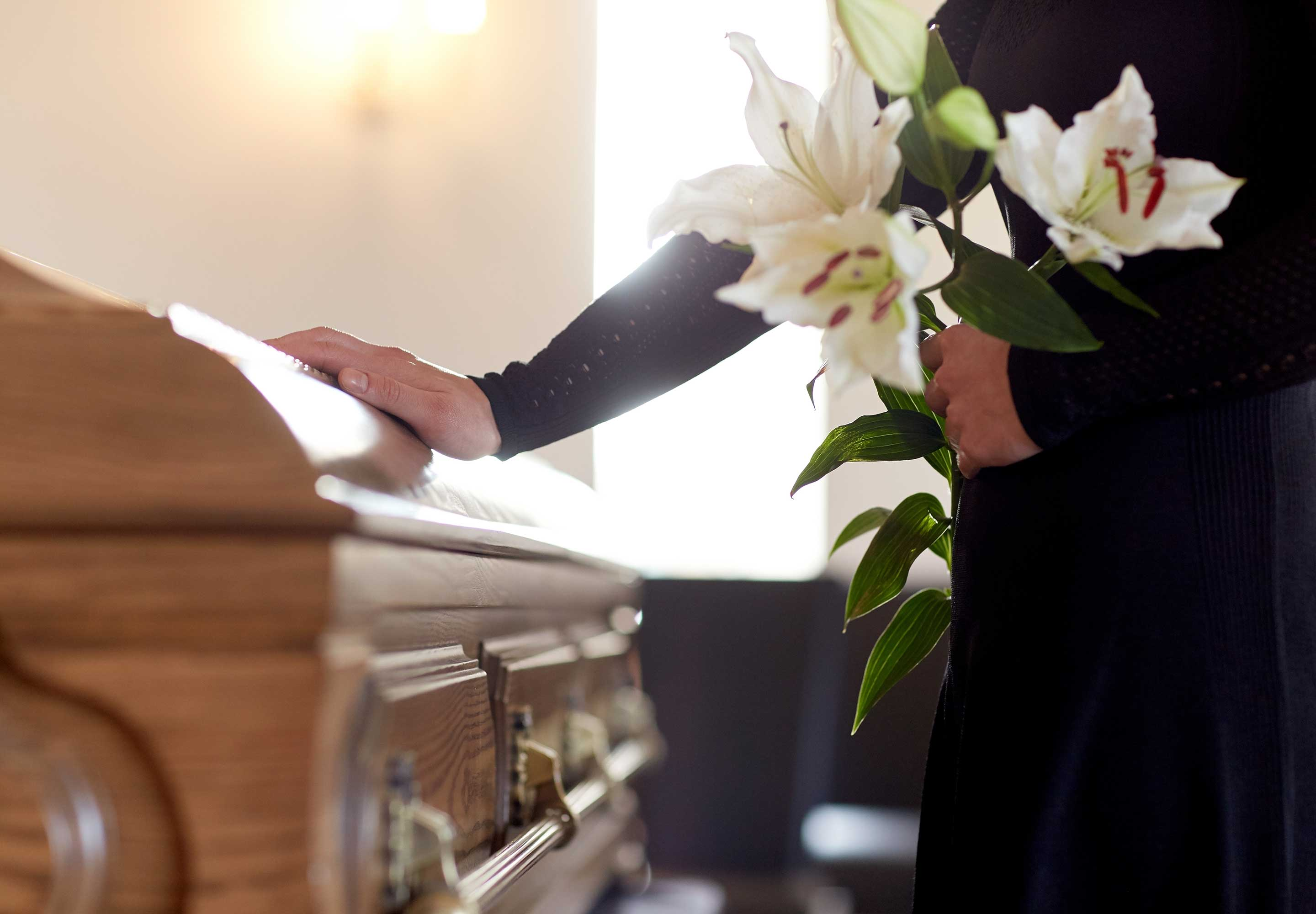 M G Evans Sons Family Funeral Directors Our Family Helping Yours