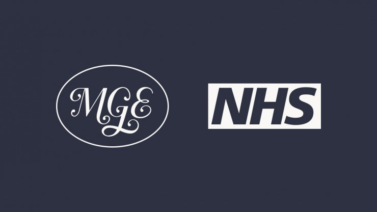 Supporting the NHS